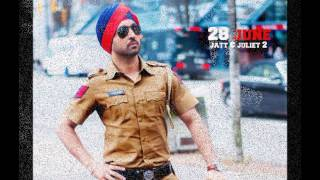 Mr Singh\ Full song \ Jatt and Juliet 2 \HQ