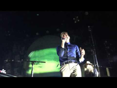 Island Radio - Andrew McMahon (Delmar Hall 3/18/17)