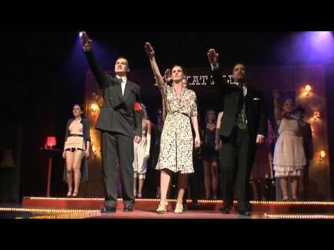 Cabaret - Tomorrow belongs to me