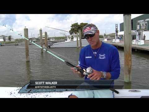 The Rigging Room: Gear Used Fishing For Red Snapper : 2015 Season 7   Web Exclusive Content