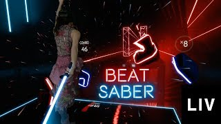 If You Want to ESCAPE with Me...Beat Saber(, 2018-03-04T19:14:00.000Z)