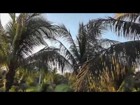 Vietnam: Pandanus Resort in Mui Ne
