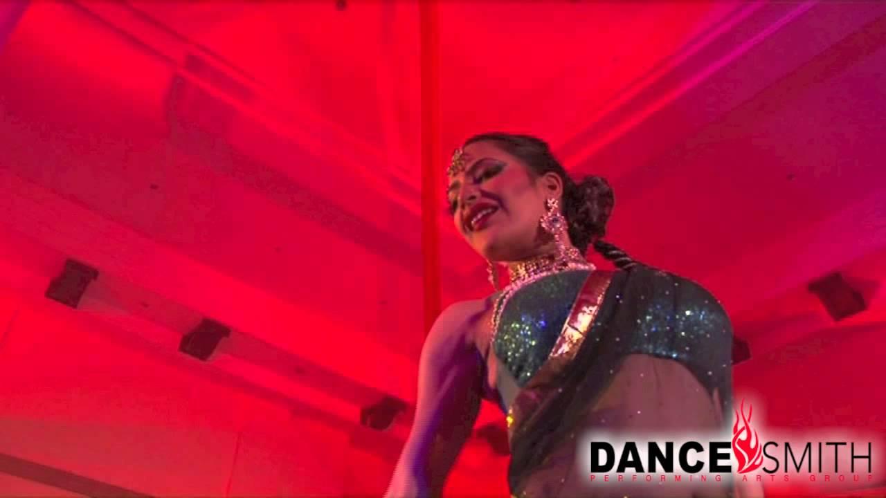 Dancesmith With Poppy Barman Mujra Bollywood Dance Troupe