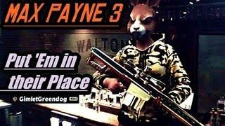 Max Payne 3 | Put