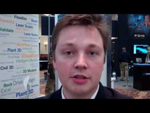 Interview with Aaron Morris, Autodesk