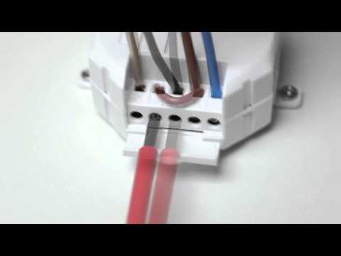 Installing the Lightwave 500W Inline Relay (LW821 Generation 1)