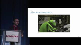 Download GNS3 Talks: Python for Network Engineers with GNS3
