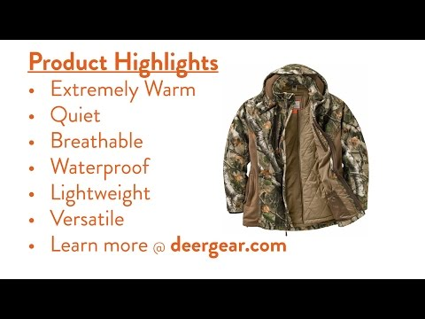 HuntGuard Hunting Jacket And Bibs Product Review