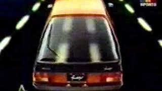 Renault Fuego gtx ad 2