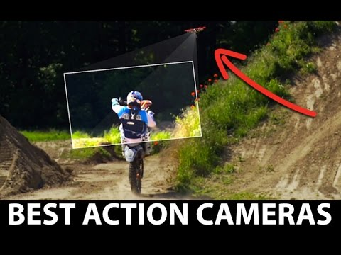 Best Action Cameras 2020 Top 5 Best action cameras 2020 review (before GoPro HERO 9)   YouTube