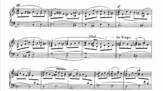Jörg Demus plays Schumann Album für die Jugend Op.68 - 32. Sheherazade