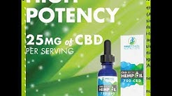 FFN CBD HEMP OIL