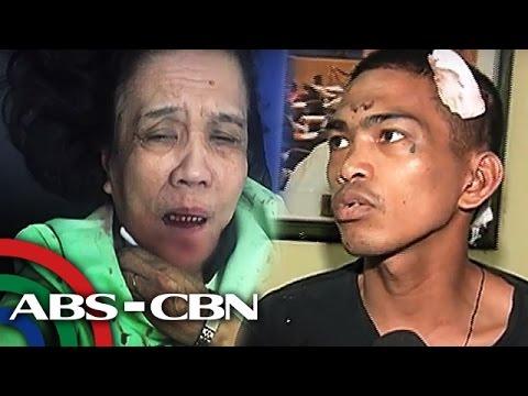 TV Patrol: Lola, hinostage at sinaksak sa Mandaluyong