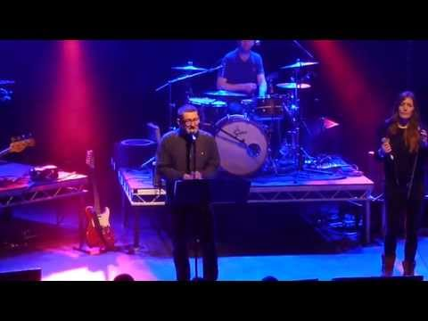 """Build"" - Paul Heaton & Jacqui Abbott @ Shepherds Bush Empire 27 May 2014."