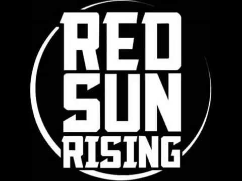 Red sun rising - Amnesia