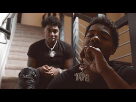 Lit Yoshi Feat. Fredo Bang – Again (Official Music Video)