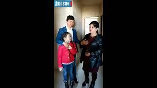 Бизнесмен подарил дом для девочки, пострадавшей от потопа