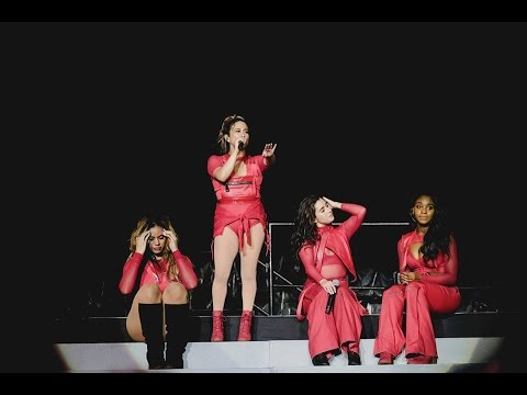 Gonna Get Better - Fifth Harmony 7/27 Tour In Manila