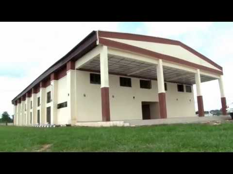 Documentary on the new schools in the State of Osun Part 2