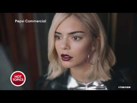 Thumbnail: Backlash Against Kendall Jenner's Pepsi Ad | The View