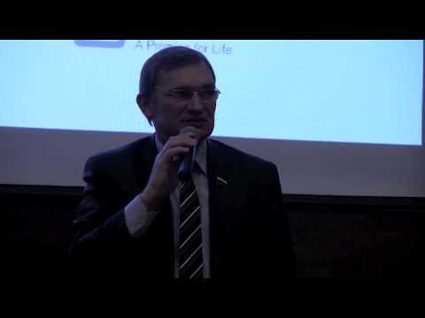 Сергей Дорофеев заместитель председателя комитета государственной Думы по охране здоровья