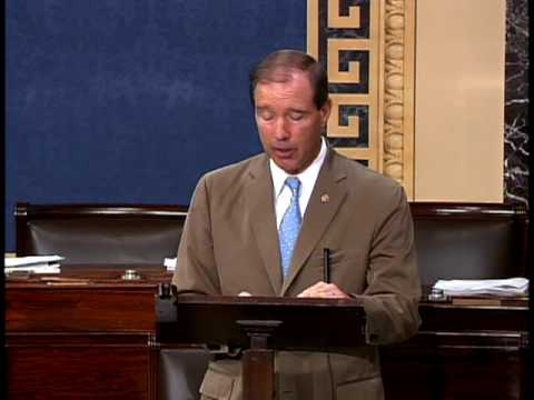 Tom Udall: We Must Lead the Clean Energy Future