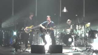 ДДТ Ты не Один (Концерт в Перми 31,10,2013)