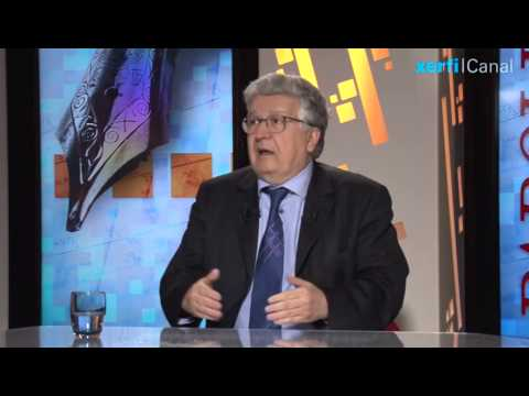 Elie Cohen, Xerfi Canal La France doit changer de modèle économique