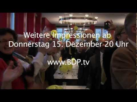 Triumph für Bundesrätin Eveline Widmer-Schlumpf und die BDP