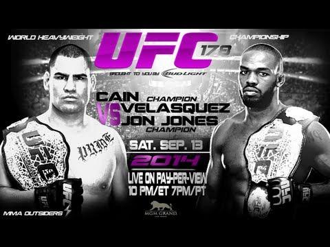 Cain Velasquez versus Jon Jones MegaFight!!! - YouTube Jon Jones Vs Cain Velasquez