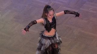 Валерия Поликарпова ☀ Tribal Fusion belly dance ATS FINAL Solo ☀ Ukraine Oryantal Dans Championship