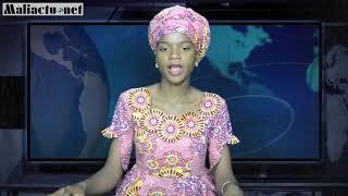 Mali: L'actualité du jour en Bambara (vidéo) Mercredi 17 avril 2019