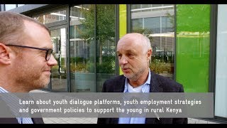 Increasing Youth Employment in Rural Areas — How to Create Conducive Policies