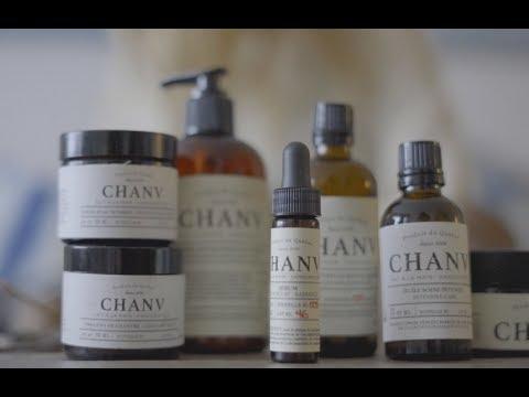 La Gamme Chanv