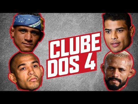 O BRASIL TERÁ CAMPEÕES NO UFC EM 2020 #Resenha
