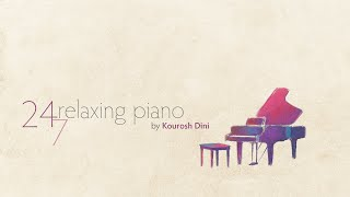 September 21, 2019 - Relaxing piano music - Live Recording