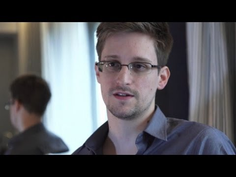 Edward Snowden: US Govt Hacking China for Years