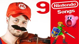 9 Nintendo Songs You've Heard But Don't Know the Name Of