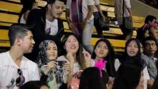 [Post Event] Hitz FM Gila Konser - Raisa Pemeran Utama Live in Concert
