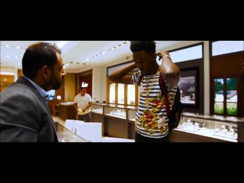 DESIIGNER - UP (OFFICIAL MUSIC VIDEO)