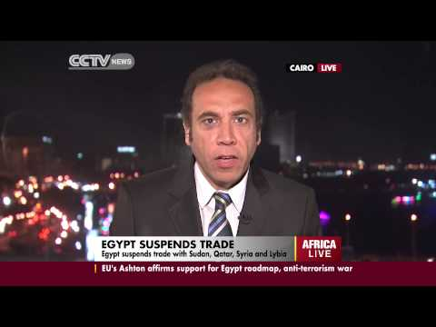 An Interview with Yasser on Egypt's Looming Industrial Strike