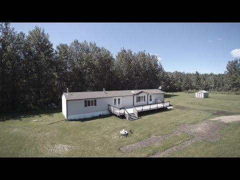 683038 Range RD 231 Rural Athabasca County