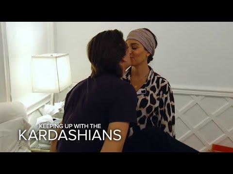 KUWTK   Kourtney Kardashian and Scott Disick's Sexiest Moments   E!
