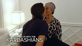 KUWTK | Kourtney Kardashian and Scott Disick's Sexiest Moments | E!