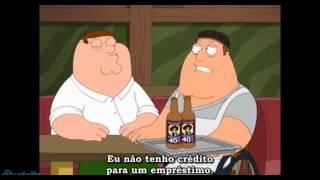 Family Guy (Eye Floater)