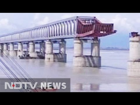 Assam bridge that could save lives turns into weakest link