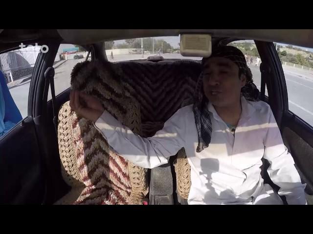 Shabake Khanda - Season 2 - Ep.43 - Taxi drivers