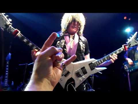 Michael Angelo Batio - Double Guitar Shred Medley