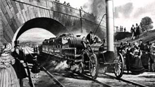 The Famous Rainhill Trials- The Sawdust Jacks.wmv