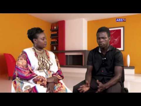 Namwatulira presenter bamwatulide bya love